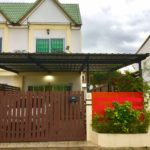 Corner Townhouse for Sale in East Pattaya