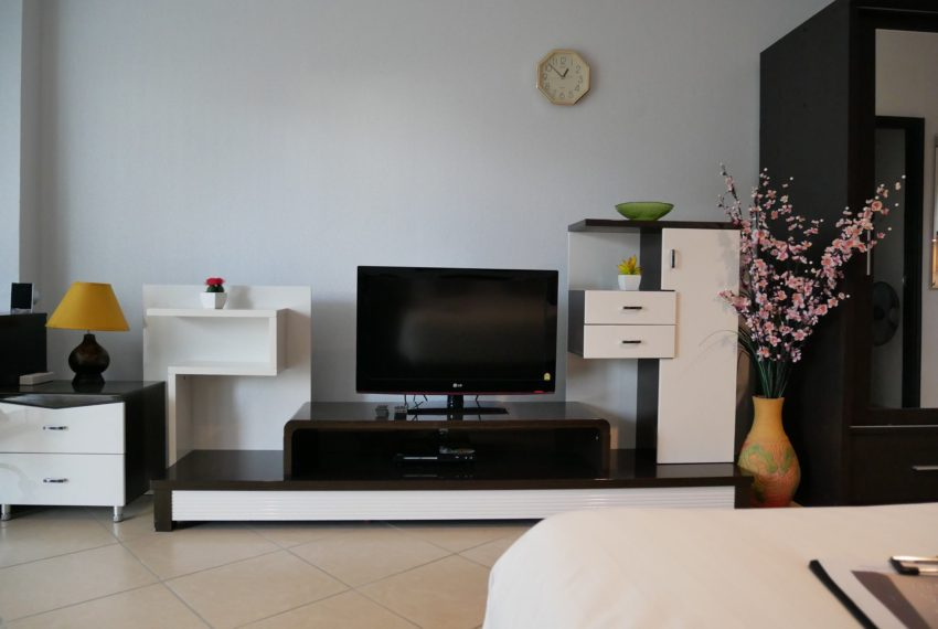 Studio Apartment for Sale View Talay 7