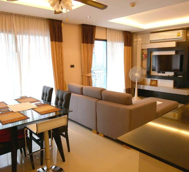 Condo for Sale in South Pattaya The Blue Residence