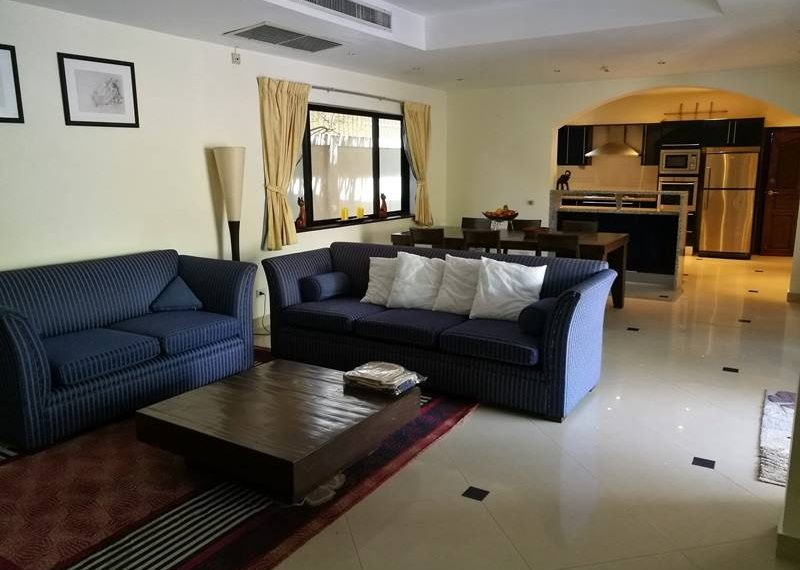 Luxury Home for Rent at Jomtien