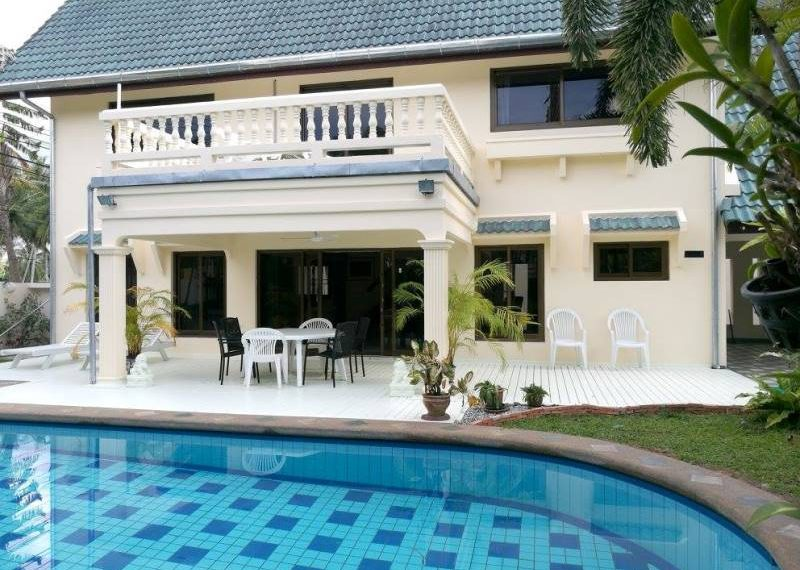 3 Bedroom House for Rent at Pong Mapprachan