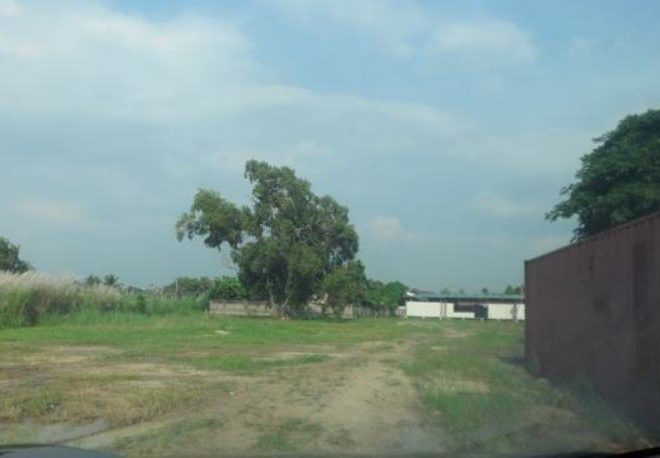 Land for Sale at Soi Siam Country Club