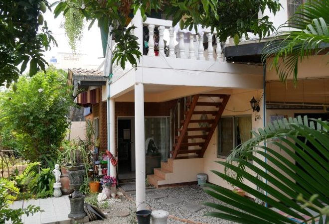 House and Land for Sale South Pattaya Road