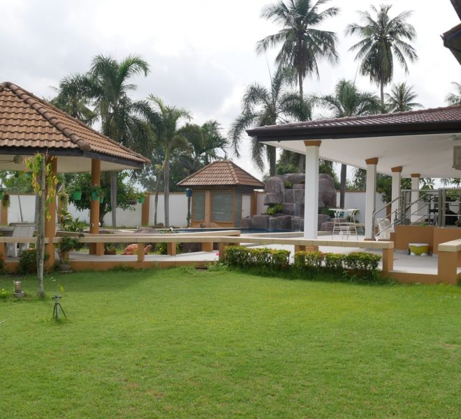 2 Storey Luxury House for Sale in Bangsaray