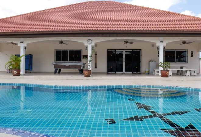 Single House for Rent at Nongplalai