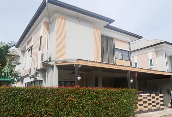 Patta Village 3 Bedroom Single House for Sale