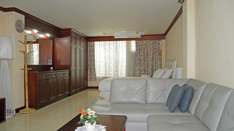 South Pattaya Apartment for Rent
